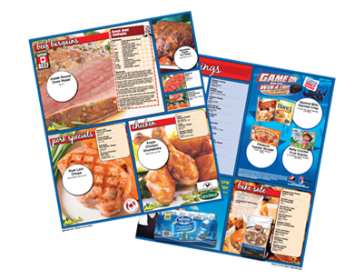 valley foods flyers
